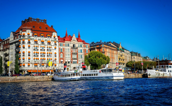 Moving to Sweden? Here's What you Need to Know!